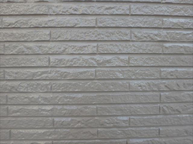 外壁塗装S様邸外壁アフター