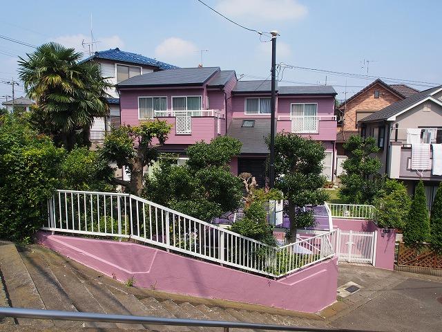 横浜市H様邸