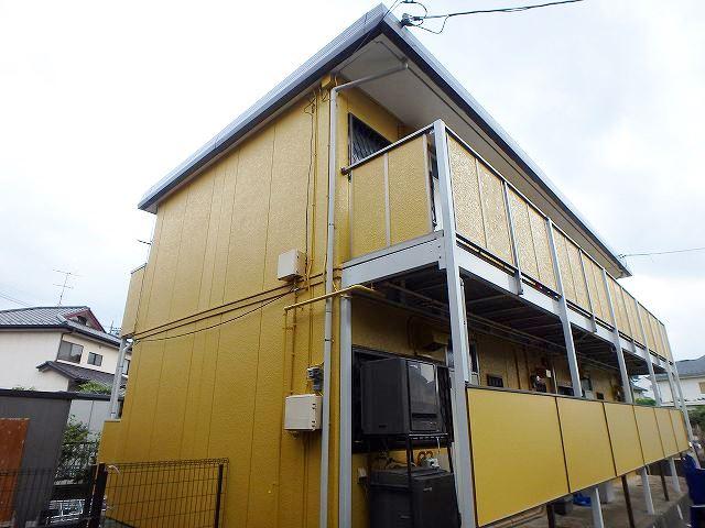 世田谷区 Sハイム(H様邸) 外壁・屋根施工事例