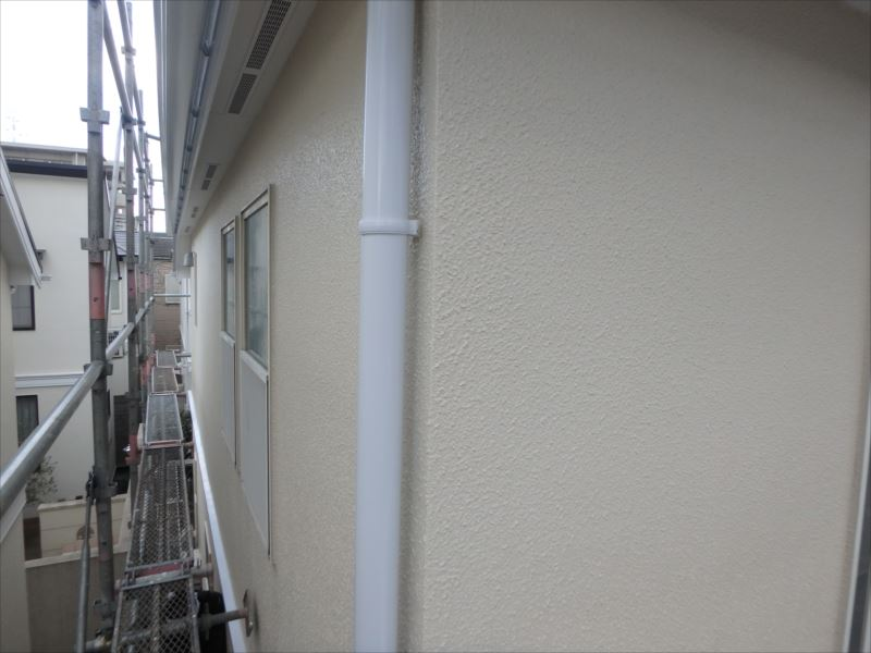 20170220外壁塗装T様邸足場撤去前チェックP2200971_s