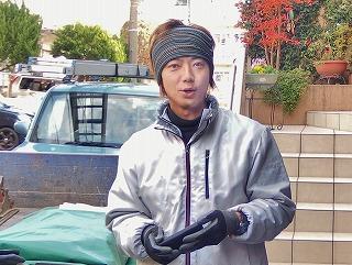 西東京市のお客様から外壁塗装のご感想です(*^_^*)10年後またお会いできるのを楽しみに。