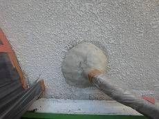 劣化したエアコンホース穴のパテは新しく付け直しました。