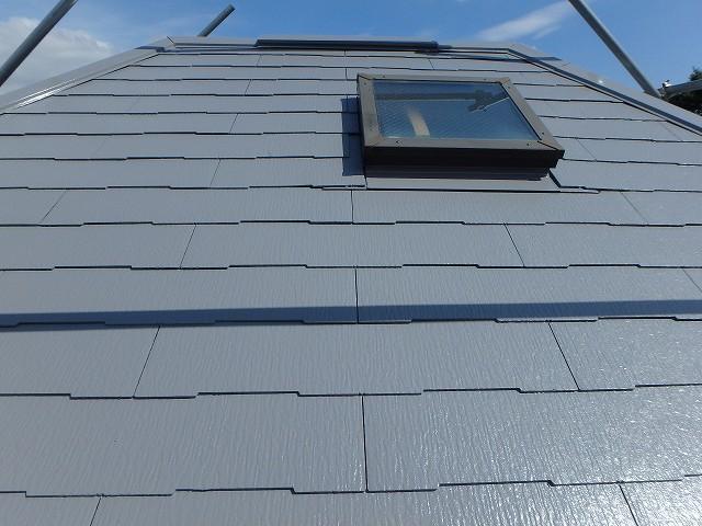 屋根はグレーが当たり前の時代になる