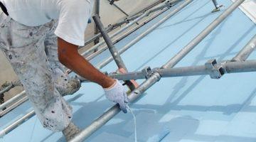 断熱・遮熱塗装で涼しくなる家の5つの条件