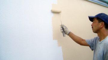 外壁塗装の【中塗り】とは?