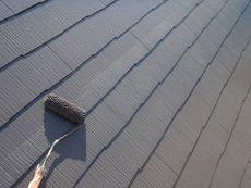 屋根の色は「チェスナットブラウン」で決着しました。