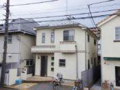 小金井市F様邸 外壁屋根塗装工事