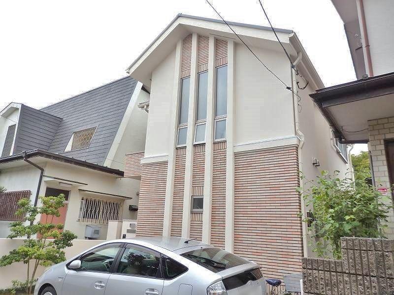 世田谷区 K様邸 外壁・屋根施工事例