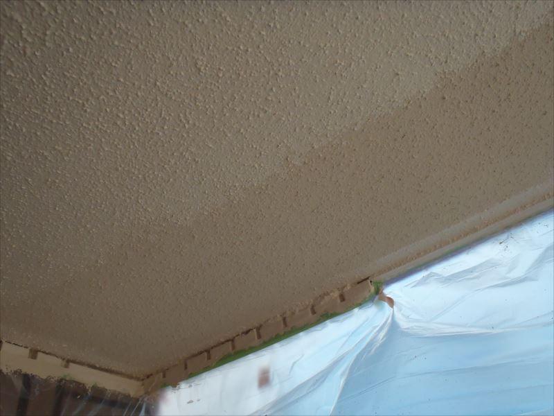 外壁中塗り アートフレッシュ