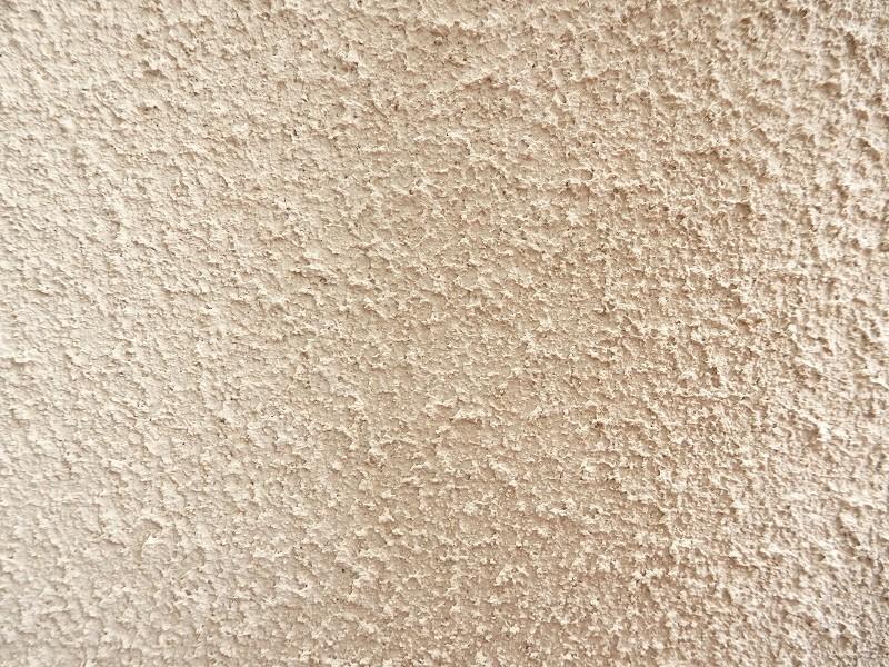小金井市F様邸 外壁屋根塗装工事 外壁リシン吹き付け