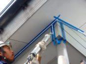 サイディング外壁の【シーリング工事】とは?
