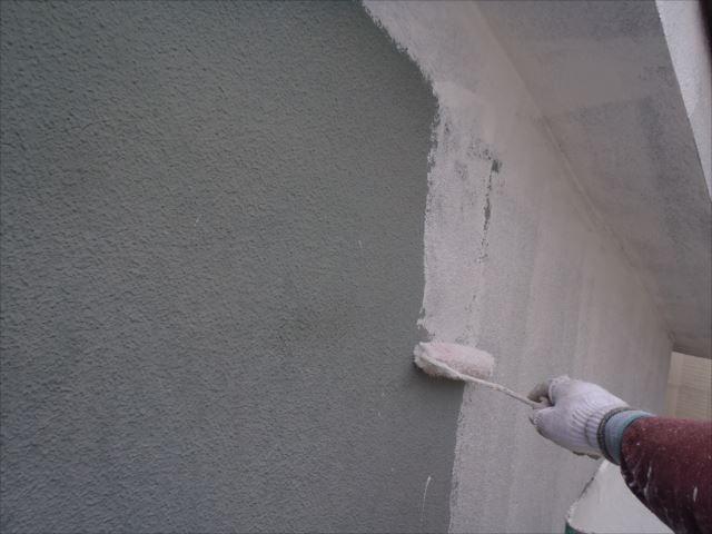 外壁下塗り 水性ソフトサーフSG