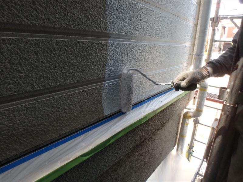 外壁下塗り 水性SDサーフエポ