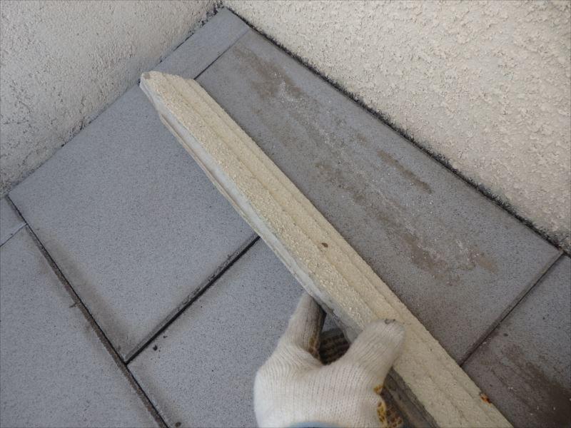 外壁塗装工事後(アフター)