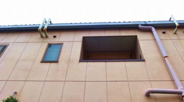 ALC外壁(ヘーベルボード)の特徴とメンテナンスの注意点