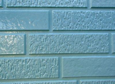 サイディング外壁(単色塗装)