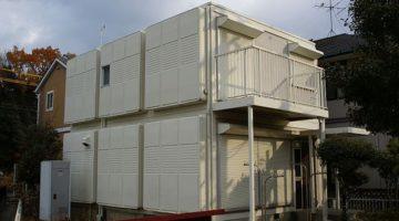 外壁塗装は、ハウスメーカーの10年点検でやるべきか?