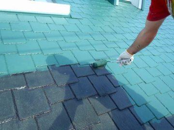 屋根を塗装するオススメの時期
