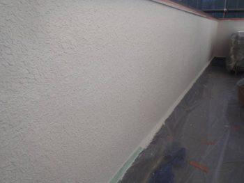 外壁上塗り 水性セラミシリコン
