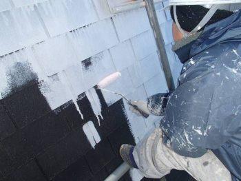 外壁下塗り 菊水化学 ロイヤルフィラー