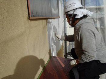 外壁下塗り ミラクシーラーエコ