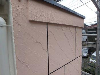 アクセントも補修されたうえで塗り直しています。