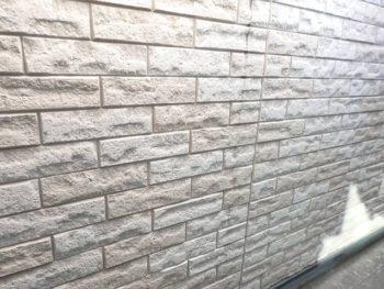 プレジールグストは艶が無く、石材調のとても素敵な風合いです。