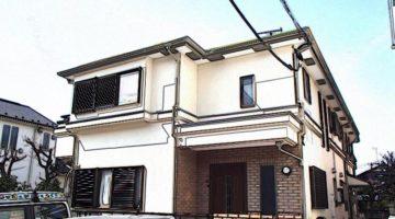 劣化や雨漏りが少ない家の特徴