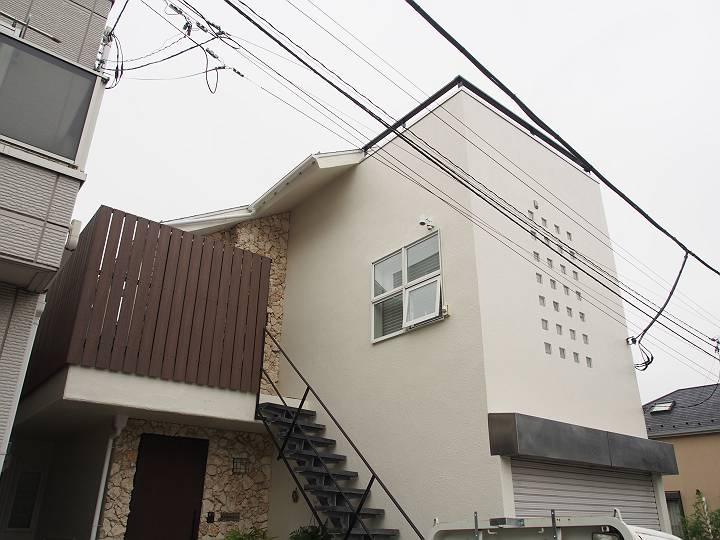 外壁塗装とフェンスも交換してスッキリ!新築より綺麗になりました!!