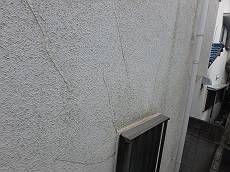 【施工前】外壁