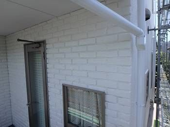 【施工後】外壁