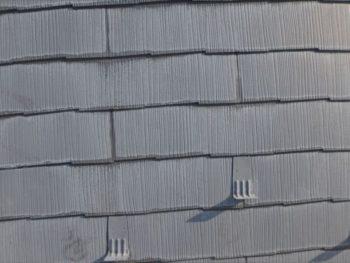 屋根チェック