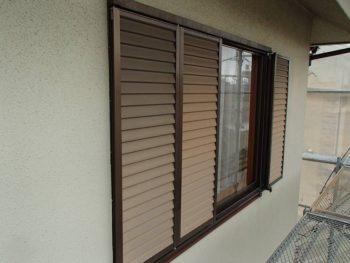 【ビフォー】窓