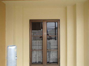 【アフター】凹窓