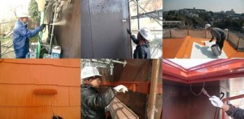 横浜市保土ヶ谷区S様邸 外壁屋根塗装工事(2017年4月10日 完工)