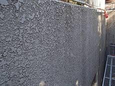 施工前 外壁(擁壁含む)