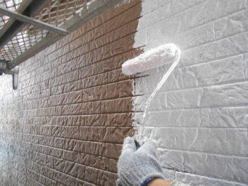 外壁下塗り マイルドSDサーフエポ