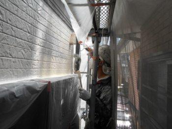 外壁上塗り クリーンマイルドシリコン(SR-164)