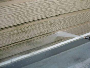 洗浄 外壁