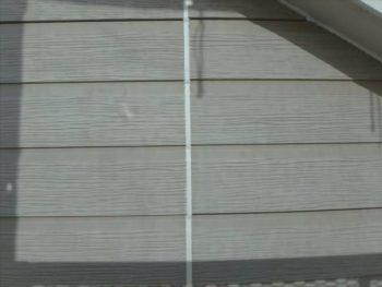 シール工事 外壁目地