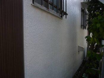 【アフター】外壁