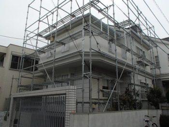 20131125外壁塗装I様邸最終チェック