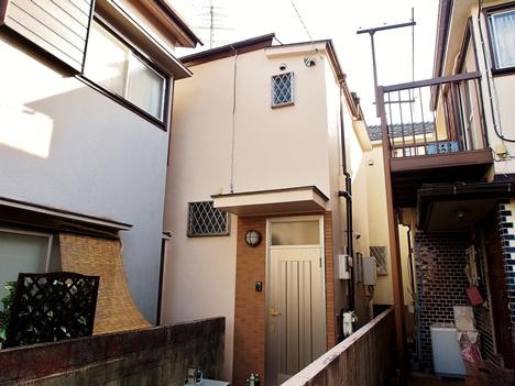 20坪2階建ての外壁塗装価格目安は559,000円