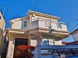 25坪・木造モルタルの家をパーフェクトトップで外壁塗装する価格の目安は¥803,000円