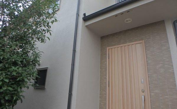 日野市K様の外壁塗装工事の完成写真