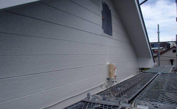 外壁塗装 世田谷区Y様邸 201909099282