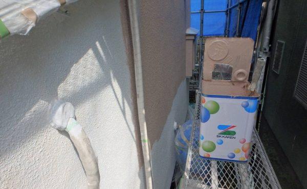 外壁塗装 国分寺市K様邸201909118421