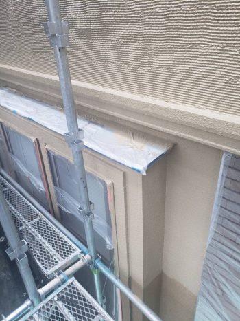 外壁塗装 世田谷区H様邸 2019091419216