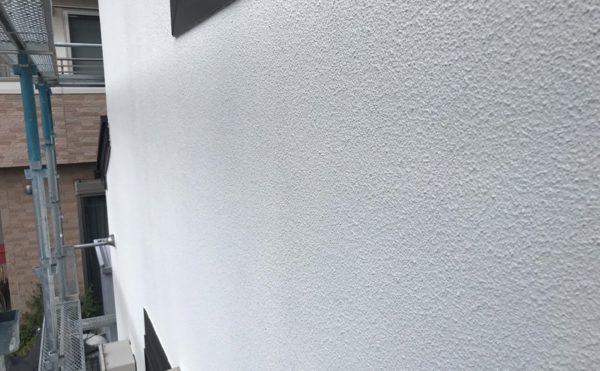 外壁塗装 調布市T様邸201909105206