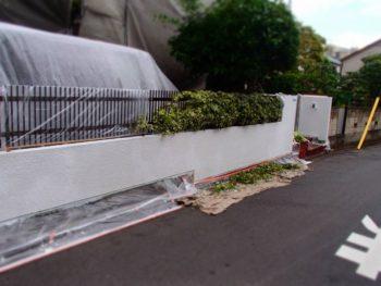 外壁塗装 世田谷区Y様邸 201909129415